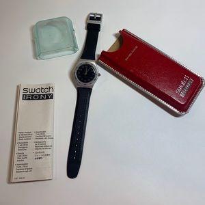 Swatch watch Irony
